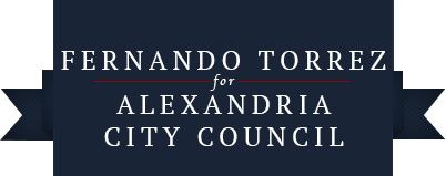 Fernando Torrez | City Council